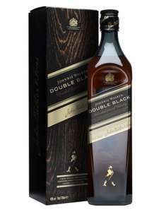 Johnnie Walker Double Black Whisky £22.79 @ Costco