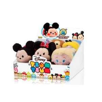 Disney Tsum Tsum Plushies £1.50 @ Asda Instore