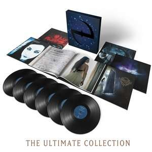 The Ultimate Collection - Evanescence  - Vinyl Box-set - £82 @ Amazon Italy