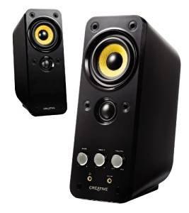 Creative 51MF1610AA003 GigaWorks T20 Series II (2.0) Multimedia Speakers with BasXPort Technology £57.98 @ Amazon