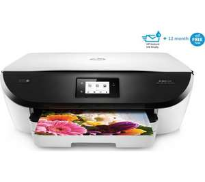 HP Envy 5541 All-in-One Wireless Printer including 12 months instant ink trial £23.91 @ PC World