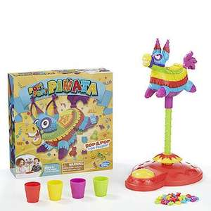 Pop Pop Pinata game £5.10 instead off £17 and poss 3% Quidco @ The Entertainer