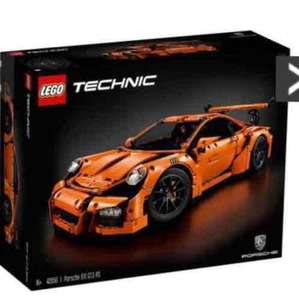 Lego Porsche £143 @ Very - 20% new customers KPAJW