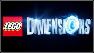 LEGO DIMENSIONS CHEAP £7.76 @ GAME GOOD COP/BAD COP AND OTHERS