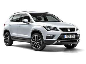 SEAT, Ateca Estate 1.0 TSI Ecomotive S 5dr 177.85 £4268.40 @ Yes Lease