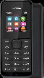 Free Nokia 105 phone £0.00/month for 24 months (£7.50 before cashback redemption) + possibly £30.30TCB with Talk Mobile @ mobilephonesdirect.com - £180
