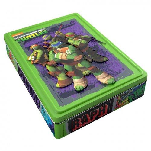 Teenage Mutant Ninja Turtles Happy Tin £2.00 @ Smyths (Instore)