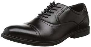 Hush Puppies Mens Donny Mainstreet Oxford shoes from £39.18 @ Amazon