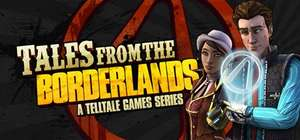 Tales from the Borderlands - £3.80 Gamersgate
