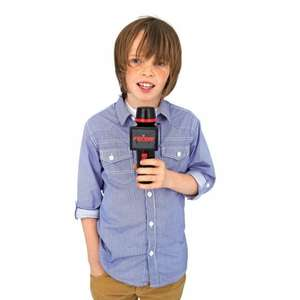 WWE Big Talker Microphone - £11.99 @ Smyths