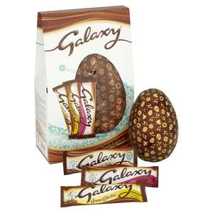 Buy 3  XL Easter Eggs and  1 Large Easter Egg together  for £11.25 Delivered @ Amazon Pantry