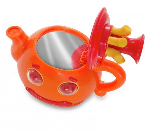Teletubbies Lights and Sound 11 Piece Tea Set - £7.49 @ Argos