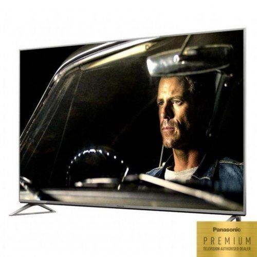 Panasonic TX40DX700 4K TV + DMP-UB700 4K Bluray player £638 C&C at Hughes