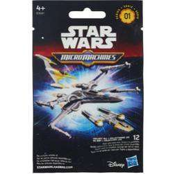 Star Wars The Force Awakens: Micro Machines: Wave 1 Blind Bags 99p / £1.99 delivered @ Forbidden planet