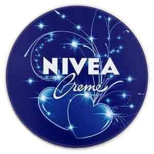 Nivea cream small tin £0.75 @ superdrug 3 for 2 members only + free Versace sample free delivery or free c&c