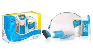 Scholl Velvet Smooth Essential Pedicure Selection £19.99 / £21.98 @ Groupon