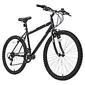 "Half price on all terrain mountain bikes using code TDX-KGTH - terrain 26"" Wheel Rigid Black Mens Mountain Bike £160 down to £80 @ Tesco direct"