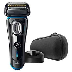 Braun Series 9 9240s Men's Electric Foil Shaver £99.99 @ Amazon