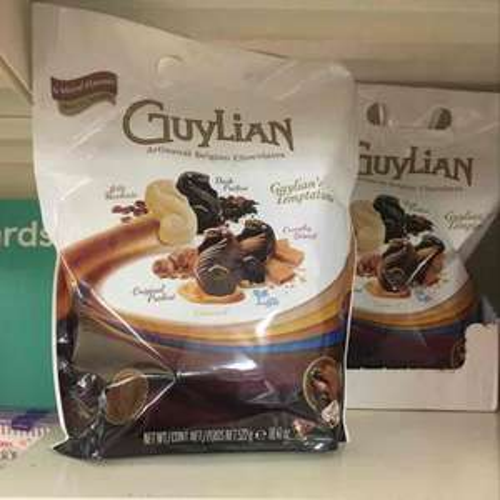 Gulylian Temptations 522g only £3.00 instore @ Tesco (Huddersfield)
