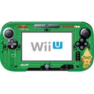 Hori Official Legend Of Zelda Wii U Gamepad Protector - £12.99 @ GAME