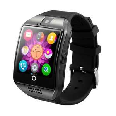 Smartwatch Phone  £14.42 (1.54 inch Q18) - Flash Sale @ GearBest