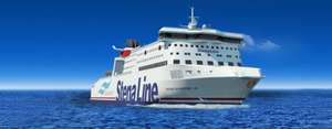 Sail to Ireland for £2 each way with Stenaline Holyhead to Dublin or Fishguard to Rosslare