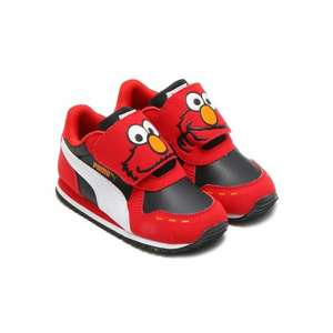 30% off everything including upto 50% off sale eg Kids Elmo Cabana trainers were £35 now £12.60, Velize football shorts were £10 now £3.50 with code @ Puma