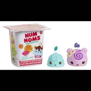 num noms 99p Asda ( expired back to £2.97 each)