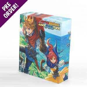 RPG Maker Fes - Limited Edition (3DS) £49.98 Delivered (Preorder) @ NIS