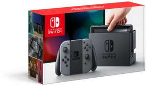 nintendo switch - £279 at asda