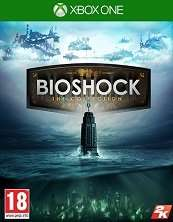 [Xbox One/PS4] Bioshock The Collection - Like New - £18.89 (Boomerang Rentals)