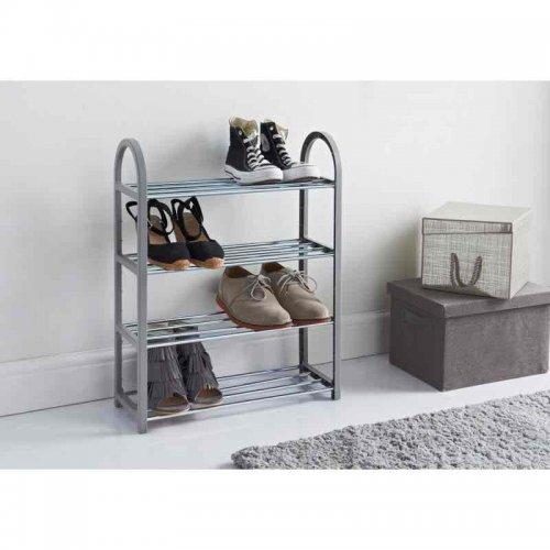 £3.99 Shoe rack @ B&M