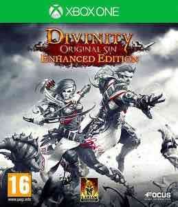 Divinity Original Sin: Enhanced Edition XBOX ONE - New - £8.85 @ Shopto_ Outlet eBay
