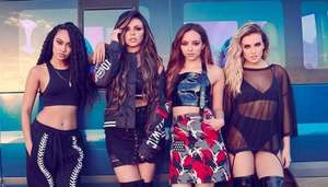 Little Mix, Twickenham Concert Ticket and Overnight Hotel Stay £99pp @ gogroupie