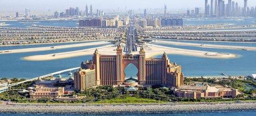 Dubai Atlantis Stay £639.99pp - Holiday Pirates
