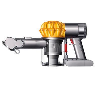 Dyson V6 Top Dog Cordless Handheld Vacuum £169.99 instore @ Aldi