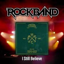 Frank Turner - I Still Believe - Free Track for Rock Band 4 on PSN