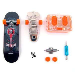 Hexbug Tonyhawk rc skateboard £3.75 (was £15) instore / online @ The Entertainer (Free c+c if already instore or wys £10)