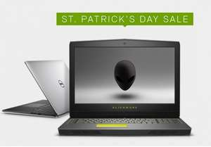 15% Off all Systems today @ Dell Outlet on Refurbished Laptops