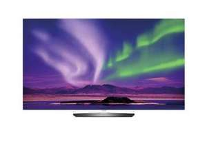 LG Electronics 55 INCH OLED HDR Pro Wifi WebOs 3.0 3D Freesat OLED55B6V (MoreComputers) - £1580.84