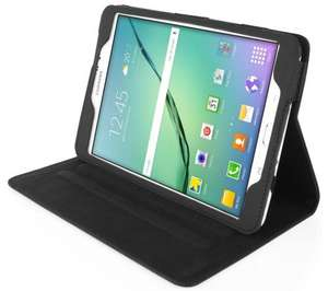 "Samsung Galaxy Tab S2 8"" flip case at Currys for £2.99"