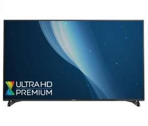 Panasonic TX-58DX902B 58 inch SMART 3D 4K Ultra HD LED TV Built In Freeview Play £1199 @ Panasonic ebay outlet