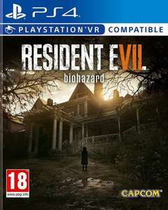 Resident Evil 7 preowned £34.95 @ Coolshop