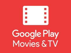£5 Off Any Movie Purchase Over £9.99 @ Google Play