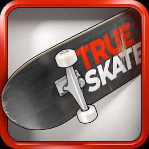 True Skate - Free (was £1.69) @ Google Play Store