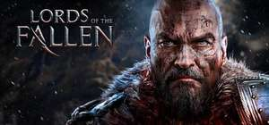 Lords of the Fallen (Steam) £0.90 instant-gaming lol it is so cheap!!!