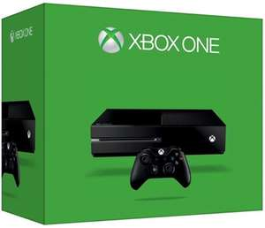New OG Xbox One 500gb £129 delivered, £111 with code, from Sainsbury's Groceries