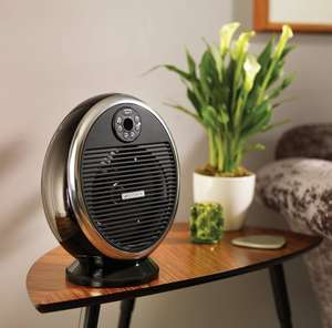 Bionaire BFH004 fan heater for £30 down from £58.13 @ Amazon