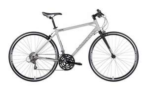 2015 Barracuda Cetus Flat Bar Road Bike Gents £199.95 @ Parkers on Bolton