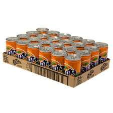 Farmfoods 3 x 24 cans Pepsi Max, Irn Bru, Fanta, D & B, 7 up etc. £16 @ Farmfoods - Scunthorpe